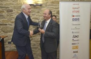 """Alejandro Gundín, Xylazel: """"La Seguridad Industrial es una línea prioritaria de acción"""""""